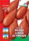 Cebula  Rossa Lunga Di Firenze