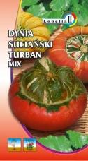 Dynia ozdobna Sułtański Turban
