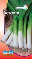 Por October