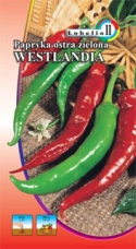 Papryka Westlandia