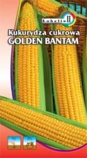 Kukurydza Golden Bantam