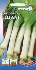 Por Elefant
